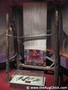 Rug loom